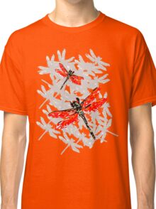 Dragonfly 2 Classic T-Shirt