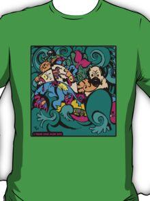 Jumble Sailing T-Shirt