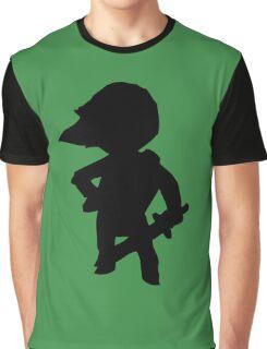 The Legend of Zelda - Toon Link Graphic T-Shirt