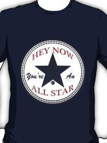 Smash Mouth - All Star T-Shirt