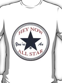 Smash Mouth - All Star T-Shirt