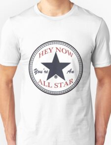 Smash Mouth - All Star Unisex T-Shirt