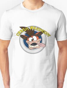 Crash Bandicoot Shirt T-Shirt