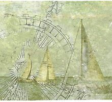 Sea Voyage  by JD-Designs