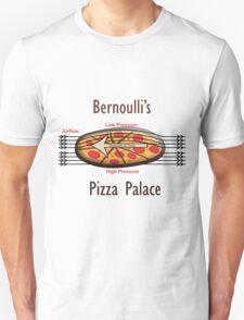 Bernoulli's Pizza Palace T-Shirt