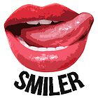 Smiler by PatiDesigns