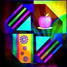 Apple by Mystikka