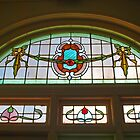 Stained Glass Windows by kalaryder