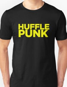 HufflePUNK - Hufflepuff Unisex T-Shirt