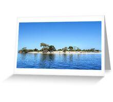 Strawbridge Point Greeting Card