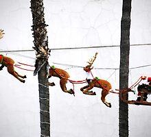 """""""2014 Card"""" Vintage Christmas by infiniteartfoto"""