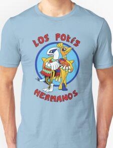 Los Pokés Hermanos T-Shirt