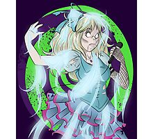 Mad T Party -Special Edition- TVirus Alice Photographic Print