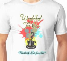 Wonderland Tea Co. Unisex T-Shirt