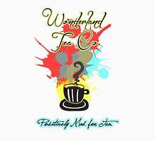 Wonderland Tea Co. Unisex T-Shirt