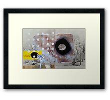 Svenks Vs. Murbar #3 Framed Print