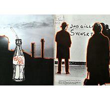 Svenks Vs. Murbar #7 Photographic Print