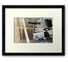 Svenks Vs. Murbar #9 Framed Print