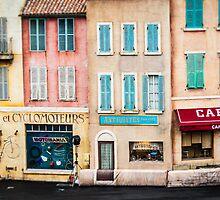 Scenographic City by FelipeLodi