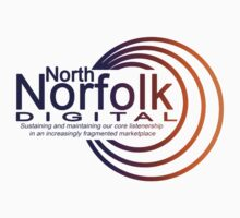North Norfolk Digital by GarfunkelArt