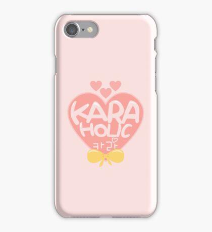 KARAHOLIC (Hearts) iPhone Case/Skin