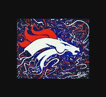 Denver Bronco Unisex T-Shirt