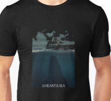in the heart of the sea Unisex T-Shirt