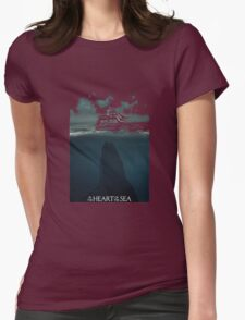 in the heart of the sea T-Shirt