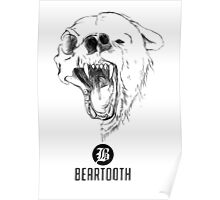 beartooth Poster