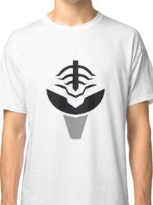 Mighty Morphin Power Rangers White Ranger Classic T-Shirt