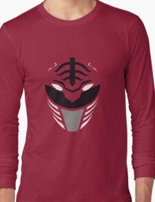 Mighty Morphin Power Rangers White Ranger Long Sleeve T-Shirt