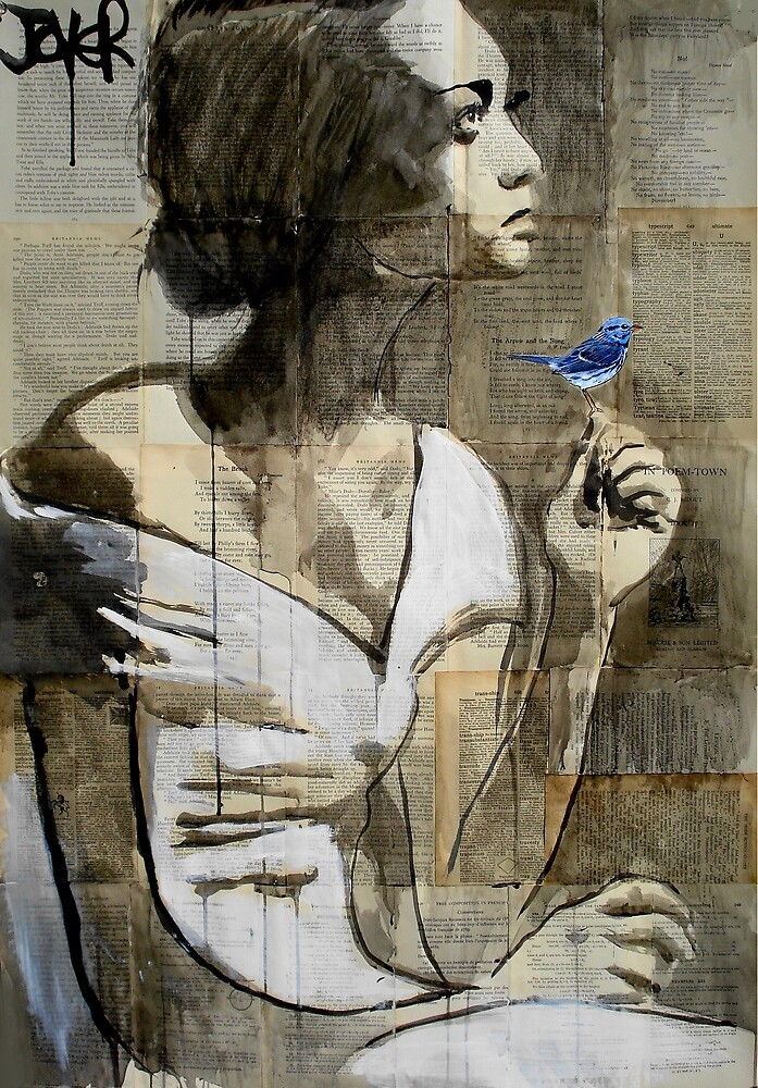 avian by Loui  Jover