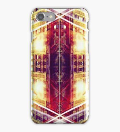 Physics of Gotham iPhone Case/Skin