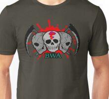 Saturday Night Slam Masters: BWA Unisex T-Shirt
