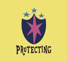 Protecting Baby Tee