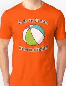 BTW Stansson T-Shirt