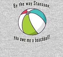 BTW Stansson Unisex T-Shirt