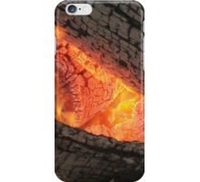 Shining Embers iPhone Case/Skin