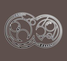 Bad Wolf- Circular Gallifreyan by siroctopus