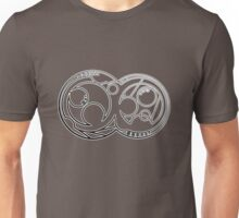 Bad Wolf- Circular Gallifreyan Unisex T-Shirt
