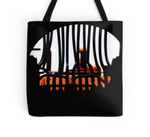 The Pipes of Destruction   Tote Bag