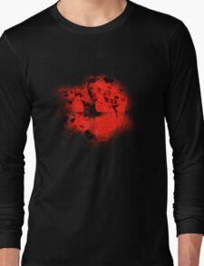 Smash Chaos Long Sleeve T-Shirt