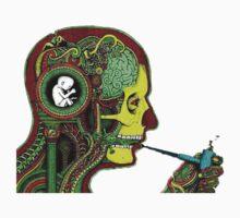 Philosopher's Pipe by Drasmatic