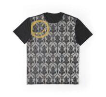 Sherlock 221B Baker Street Wall Graphic T-Shirt