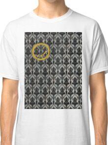 Sherlock 221B Baker Street Wall Classic T-Shirt
