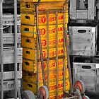 Old Crates by Bami
