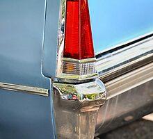 1969 Cadillac by Bami