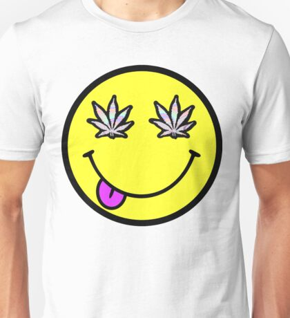 HiGH TiM3Z Unisex T-Shirt