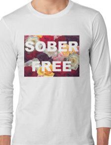 SOBER FREE Long Sleeve T-Shirt