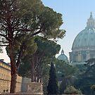 Vatican - Rome - Italy by Arie Koene